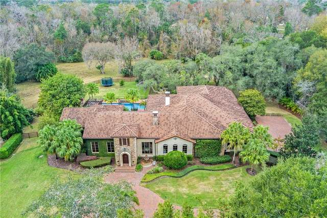 Longwood, FL 32779 :: Armel Real Estate