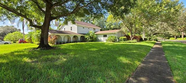 13311 Golf Crest Circle, Tampa, FL 33618 (MLS #O5916143) :: Delta Realty, Int'l.