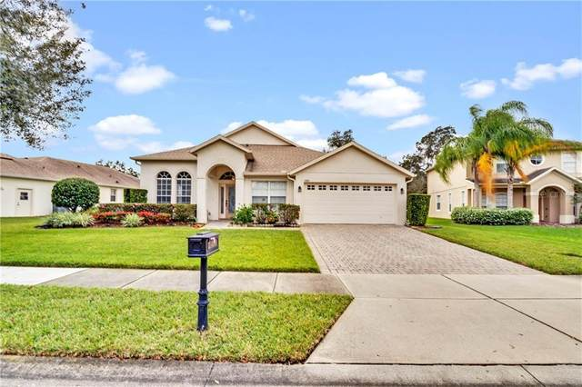 2480 Double Tree Place, Oviedo, FL 32766 (MLS #O5916154) :: Tuscawilla Realty, Inc