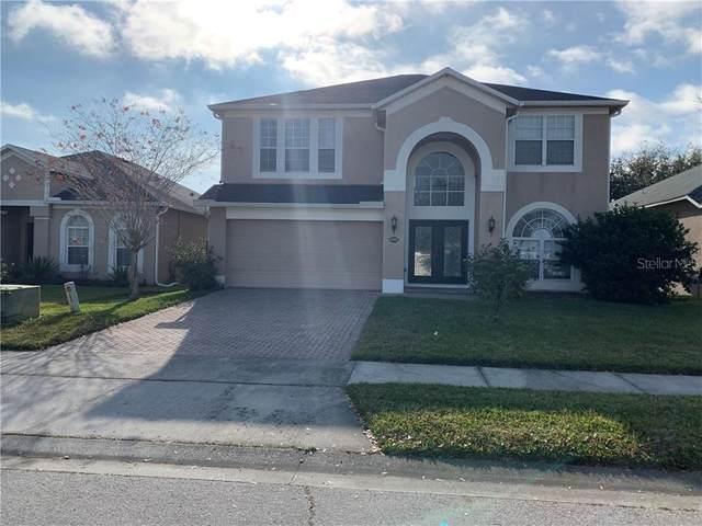 669 Groves End Lane, Winter Garden, FL 34787 (MLS #O5916183) :: Realty One Group Skyline / The Rose Team