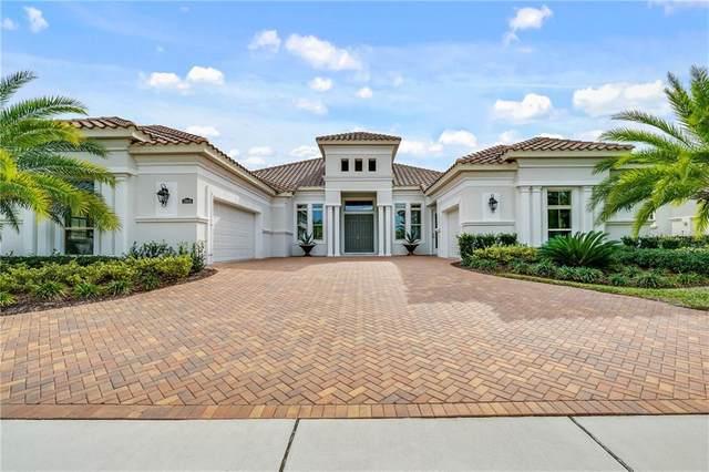 7848 Freestyle Lane, Winter Garden, FL 34787 (MLS #O5916194) :: The Price Group