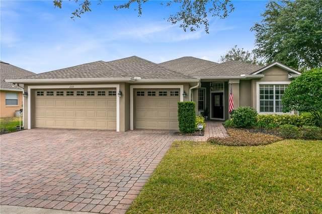 2331 Emerald Rose Way, Apopka, FL 32712 (MLS #O5916201) :: The Price Group
