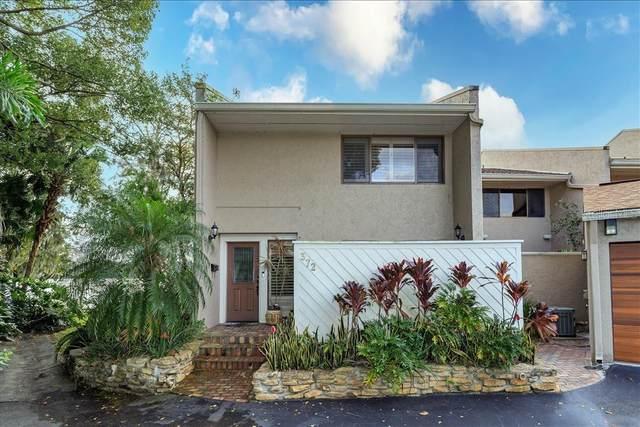 372 Lakeview Street, Orlando, FL 32804 (MLS #O5916205) :: Everlane Realty