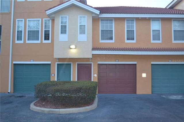 12031 Villanova Drive #105, Orlando, FL 32837 (MLS #O5916222) :: The Price Group