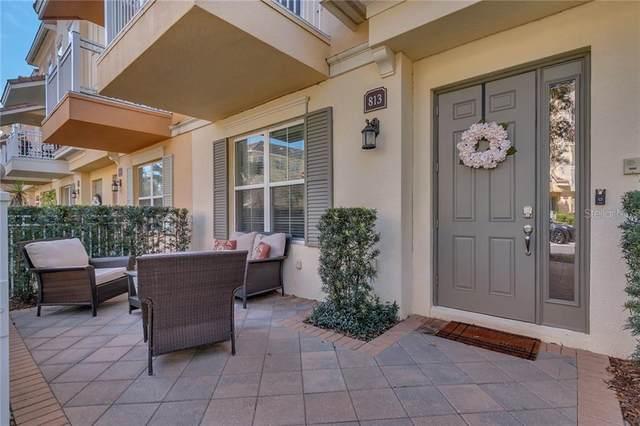 813 Greybull Run, Lake Mary, FL 32746 (MLS #O5916248) :: Bustamante Real Estate