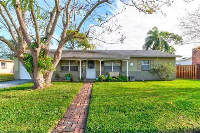 2137 Evergreen Terrace, South Daytona, FL 32119 (MLS #O5916269) :: The Nathan Bangs Group