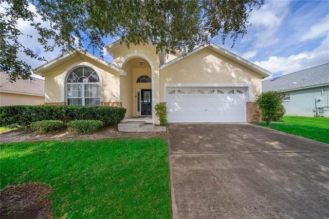2559 Oneida Loop, Kissimmee, FL 34747 (MLS #O5916279) :: The Duncan Duo Team