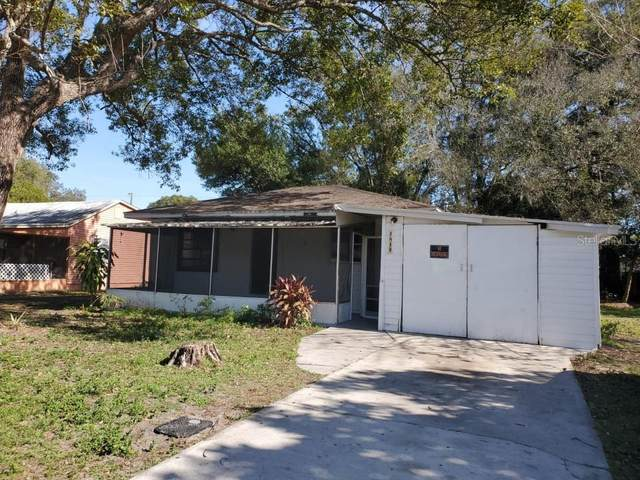 4842 16TH Street, Zephyrhills, FL 33542 (MLS #O5916298) :: Positive Edge Real Estate
