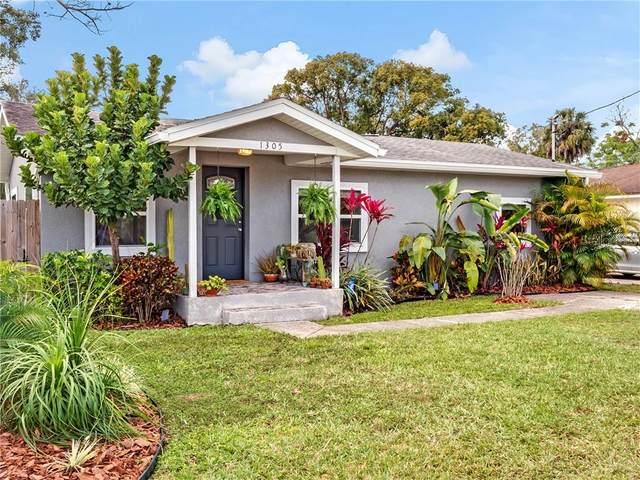 1305 Formosa Avenue, Winter Park, FL 32789 (MLS #O5916320) :: Everlane Realty