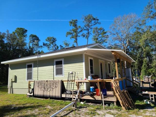 7530 Evans Avenue, Clermont, FL 34714 (MLS #O5916375) :: Keller Williams Realty Peace River Partners