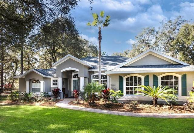 3645 Woodbridge Road, Deland, FL 32720 (MLS #O5916386) :: Armel Real Estate