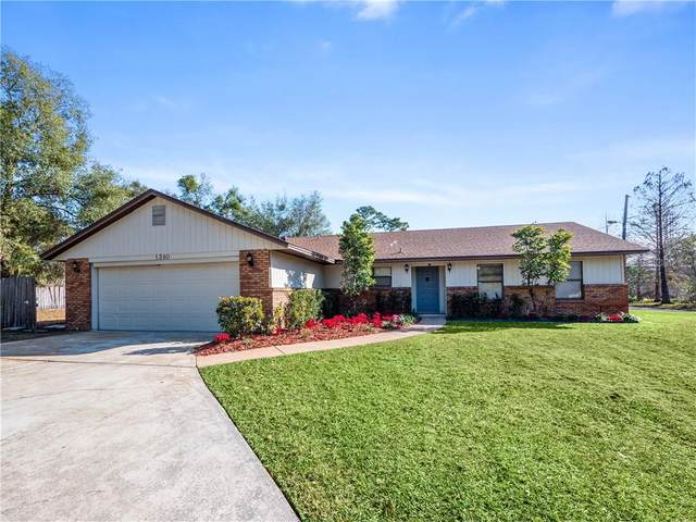 1360 Fairview Avenue, Longwood, FL 32750 (MLS #O5916391) :: Prestige Home Realty