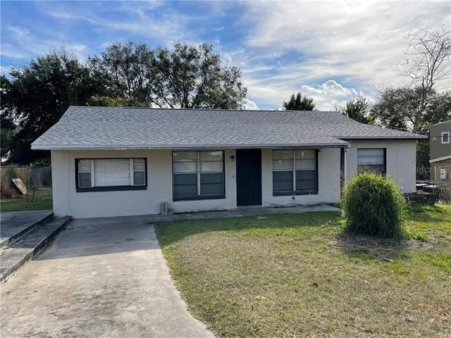 324 W Ella J Gilmore Street, Apopka, FL 32703 (MLS #O5916397) :: The Price Group
