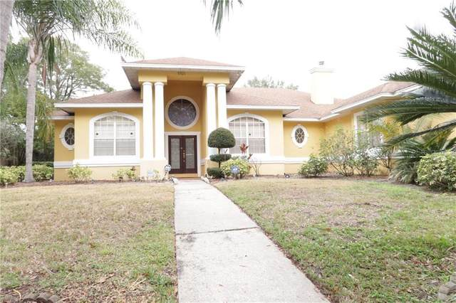 1101 Zachary Way, Orlando, FL 32835 (MLS #O5916414) :: Key Classic Realty