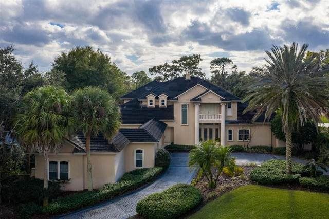9508 Sloane Street, Orlando, FL 32827 (MLS #O5916418) :: Premium Properties Real Estate Services