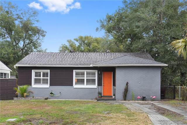 1001 N Forest Avenue, Orlando, FL 32803 (MLS #O5916420) :: Everlane Realty