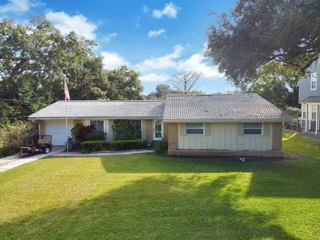 3452 Lila Drive, Orlando, FL 32806 (MLS #O5916429) :: Your Florida House Team