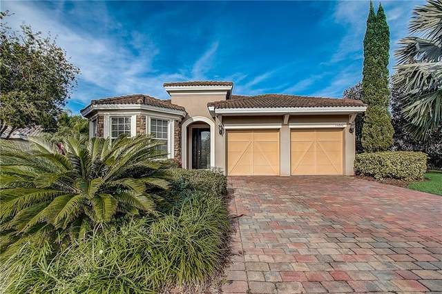 11842 Fiore Drive, Orlando, FL 32827 (MLS #O5916441) :: Frankenstein Home Team