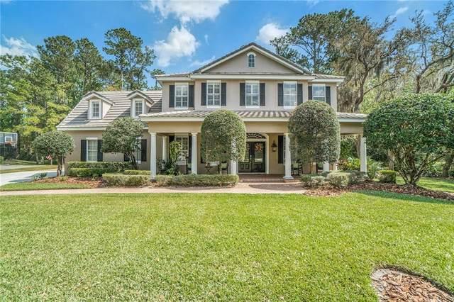 419 Timberwalk Lane, Lake Mary, FL 32746 (MLS #O5916483) :: BuySellLiveFlorida.com