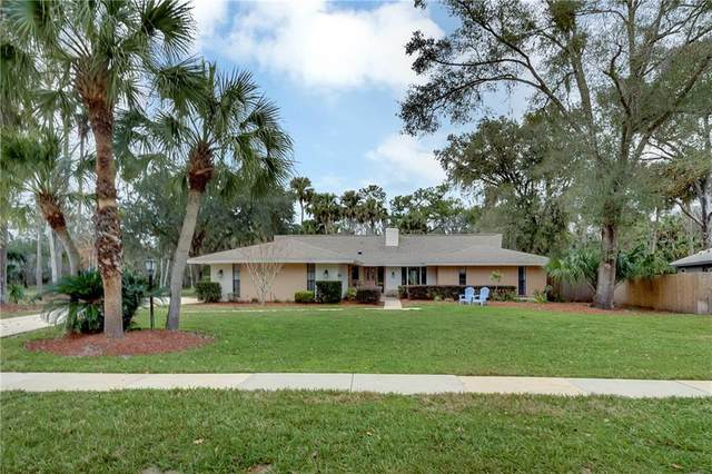 206 Lonesome Pine Drive, Longwood, FL 32779 (MLS #O5916524) :: Griffin Group