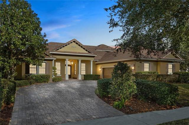 11009 Hawkshead Court, Windermere, FL 34786 (MLS #O5916528) :: Griffin Group