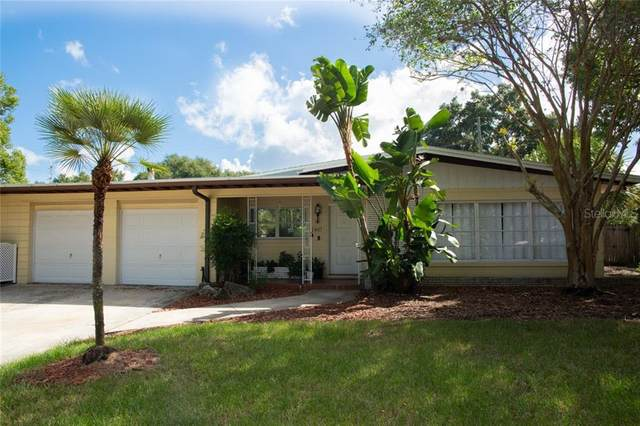 1407 Silverstone Avenue, Orlando, FL 32806 (MLS #O5916531) :: Florida Real Estate Sellers at Keller Williams Realty