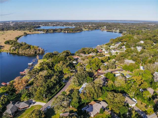 2400 Country Club Road, Eustis, FL 32726 (MLS #O5916585) :: Visionary Properties Inc
