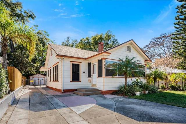 818 Mount Vernon Street, Orlando, FL 32803 (MLS #O5916590) :: Kelli and Audrey at RE/MAX Tropical Sands