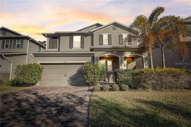 735 Amberly Jewel Way, Oviedo, FL 32765 (MLS #O5916602) :: Positive Edge Real Estate