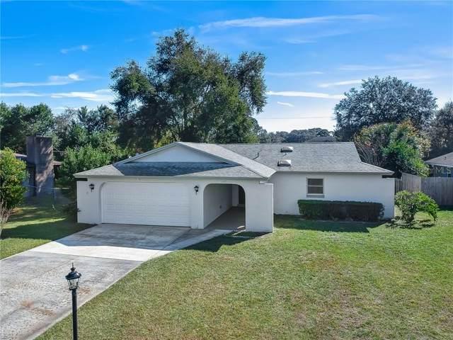 1489 Freeport Drive, Deltona, FL 32725 (MLS #O5916646) :: Griffin Group