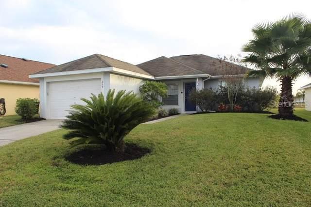 235 Elberton Drive, Davenport, FL 33897 (MLS #O5916659) :: Griffin Group