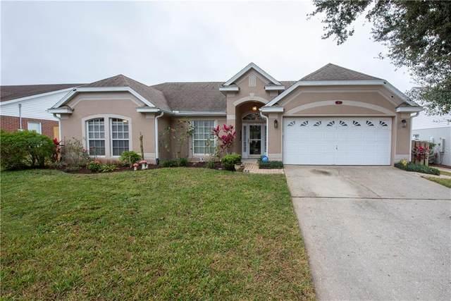 23 Wentwood Drive, Debary, FL 32713 (MLS #O5916662) :: Everlane Realty