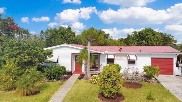 21144 Higgs Drive, Port Charlotte, FL 33952 (MLS #O5916669) :: CENTURY 21 OneBlue