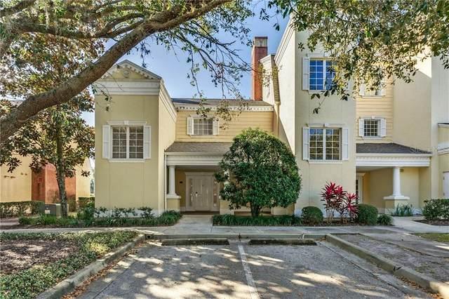 1326 Seven Eagles Court #1326, Reunion, FL 34747 (MLS #O5916670) :: Premier Home Experts