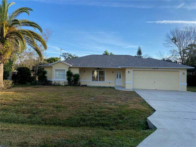 2229 Unity Tree Drive, Edgewater, FL 32141 (MLS #O5916690) :: Griffin Group