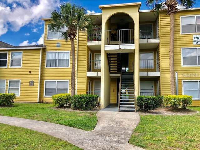 4712 Walden Circle #21, Orlando, FL 32811 (MLS #O5916692) :: Premium Properties Real Estate Services