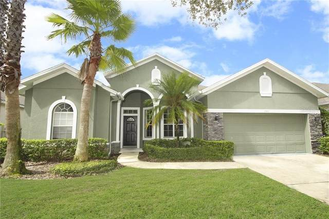 1543 Cherry Blossom Terrace, Lake Mary, FL 32746 (MLS #O5916699) :: Everlane Realty