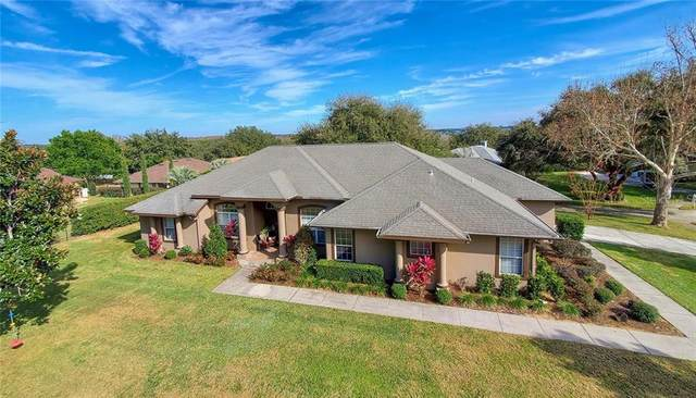 9510 Meadowcrest Lane, Clermont, FL 34711 (MLS #O5916707) :: Baird Realty Group