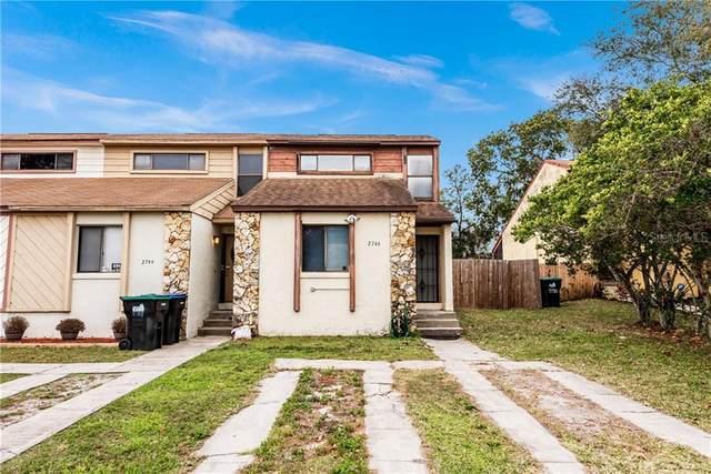 2746 Gray Fox Lane, Orlando, FL 32826 (MLS #O5916714) :: Everlane Realty