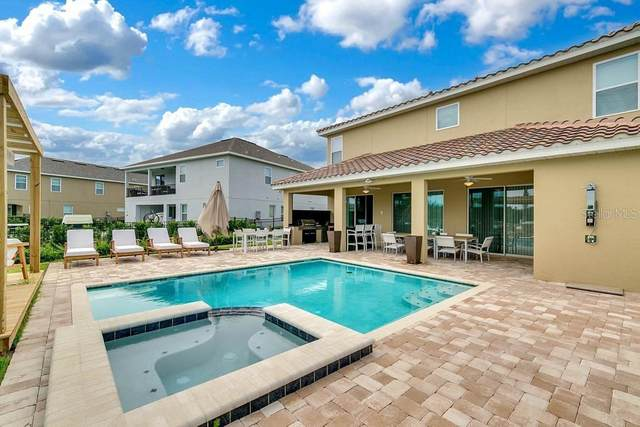 7711 Banyon Way, Kissimmee, FL 34747 (MLS #O5916731) :: Kelli and Audrey at RE/MAX Tropical Sands