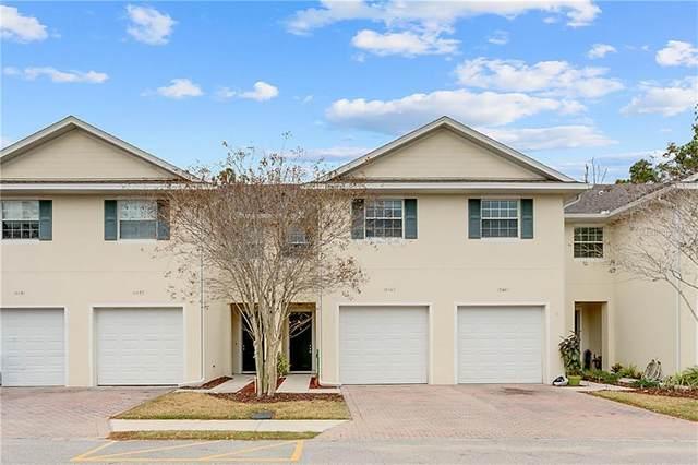10463 Regent Square Drive #905, Orlando, FL 32825 (MLS #O5916736) :: Dalton Wade Real Estate Group