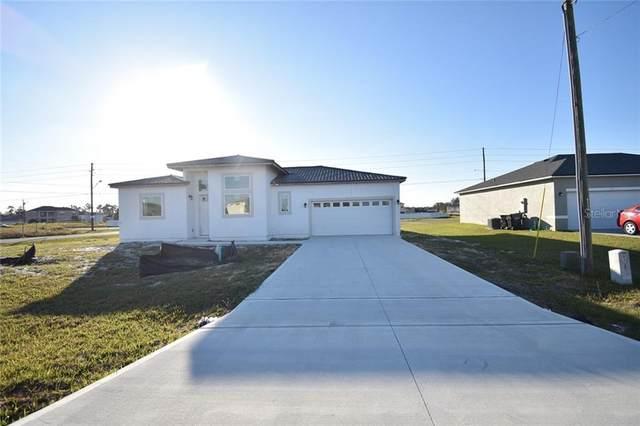 101 Cimarron Lane, Poinciana, FL 34759 (MLS #O5916747) :: Premier Home Experts