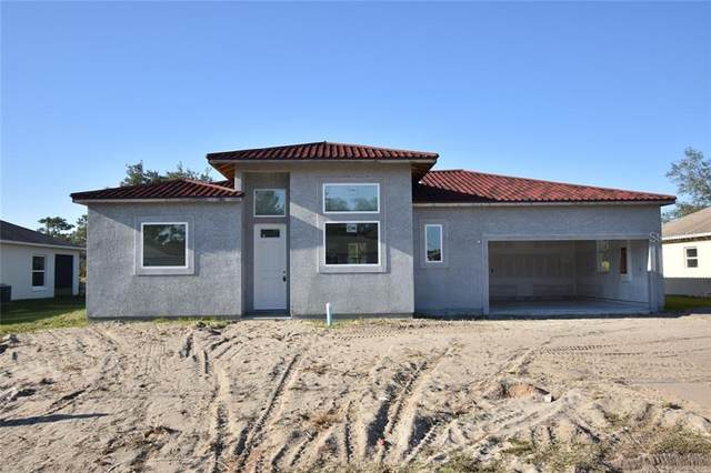 121 Willow Drive, Poinciana, FL 34759 (MLS #O5916757) :: Positive Edge Real Estate