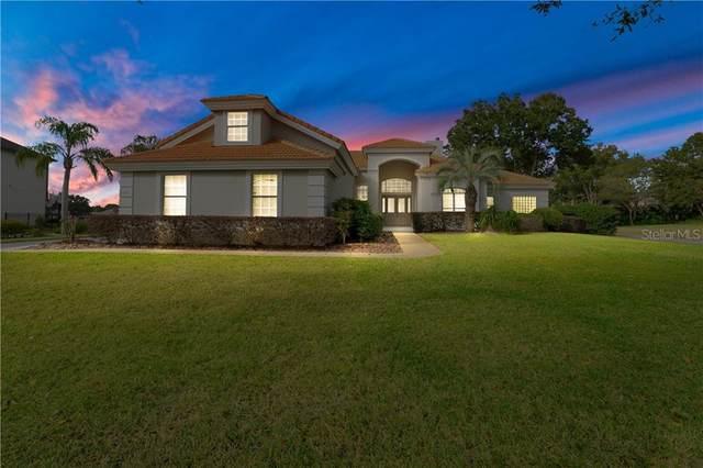 13476 Sunset Lakes Circles, Winter Garden, FL 34787 (MLS #O5916759) :: The Price Group