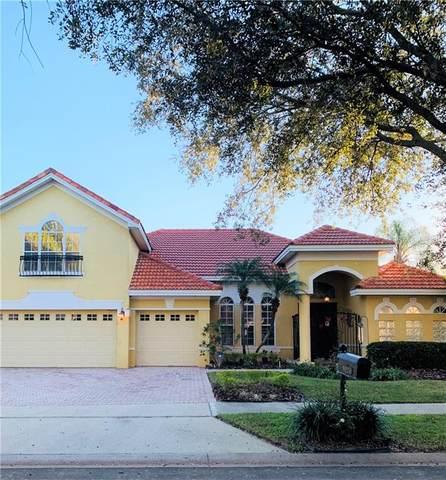 9024 Heritage Bay Circle, Orlando, FL 32836 (MLS #O5916763) :: Premium Properties Real Estate Services
