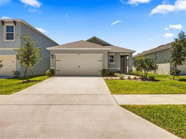 1088 Andean Lane, Haines City, FL 33844 (MLS #O5916767) :: Sarasota Property Group at NextHome Excellence