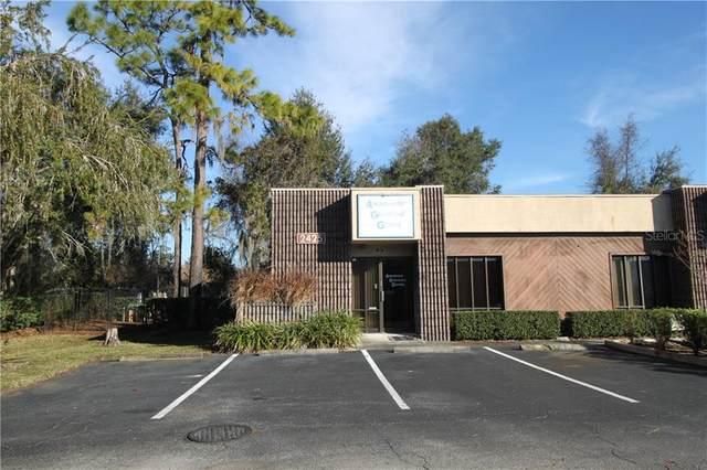 2425 S Volusia Avenue B4, Orange City, FL 32763 (MLS #O5916775) :: Florida Life Real Estate Group