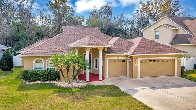 2007 River Crossing Drive, Valrico, FL 33596 (MLS #O5916780) :: Florida Real Estate Sellers at Keller Williams Realty