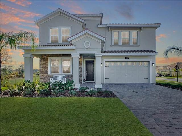 1107 Blackwolf Run Road, Champions Gate, FL 33896 (MLS #O5916782) :: Griffin Group