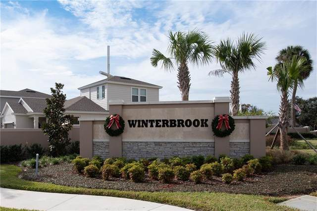 5610 Winterbrook Way, Winter Park, FL 32792 (MLS #O5916795) :: Visionary Properties Inc
